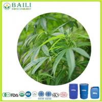 Wholesale China Manufacturer Cold Pressed Bulk Pure Hemp Seed Oil