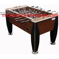 China Supplier Soccer Game Table Deluxe Football Table For Family And Club wholesale