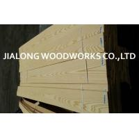 China Plain Cut And Quarter Cut American White Ash Veneer Sheet For Plywood wholesale