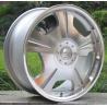 "China BCZ08/17""X7.5J /casting wheels/imitation 3 piece wheel wholesale"