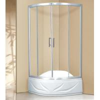 China tempered glass,  sectorical shower roomXH-8825 wholesale
