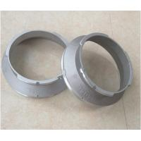 Elastic Rotary Printing Machine Spares Dimensional Stability Aluminum 640 Endring