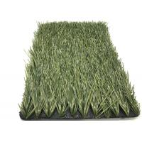 Smooth Beautiful Fifa Artificial Turf Synthetic Lawn Soft Comfortable Anti Color Fading