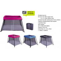 China Portable  frame travle cot 996 wholesale