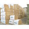 China Wear Resisting Hay Bale Sleeves Woven Polypropylene Cloth BOPP Film wholesale