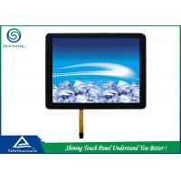 China Five Wire Analog Multi Touch Resistive Touch Screen 13.3 Inch High Sensitivity wholesale