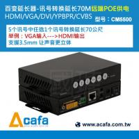 China Multi Converter Single and Mirror Scaler and Support Audio De-Embedded And Embedded wholesale