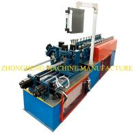 China Gypsum Drywall Metal Stud And Track Roll Forming Machine Ensure Stability wholesale