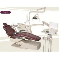 China Computer Controlled Dental Chair Unit Top Mounted / Hanging Tray on sale