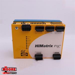 China HIMATRIX F1DI16 01  HIMA  One Year Warranty Brand New wholesale