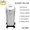 China HOTTEST!! Professional E-Light IPL RF Machine/ Hair Removal Beauty Machine wholesale