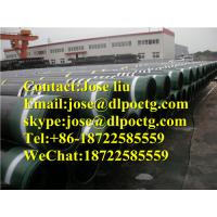 China Seamless Steel Pipe 11-3/4 Oil Casing And Tubing Pipe wholesale