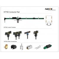 China Cranes Current Powered HFP56 Dsl Systems Conductor Rail 35-240A With Accessories wholesale