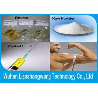 Anabolic Steroid Powder Injectable Testosterone Acetate 99% Test Ace. CAS 1045-69-8 for Muscle Gain