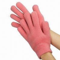 China SPA Moisture Gel Gloves, Improves Dryness and Peel-off Hands on sale