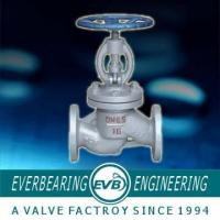 China Pneumatic Electric Forged Steel Globe Valve on sale