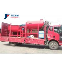 China Wall Putty Ribbon Blender Mixer Multi Purpose For Dry Mixing White Cement Lime wholesale