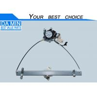 China CXZ / EXR ISUZU Auto Parts Power Window Regulator 1744000020 2 KG Net Weight wholesale