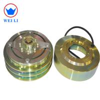 Buy cheap Valeo bus compressor magnetic clutch 210mm/2B from wholesalers