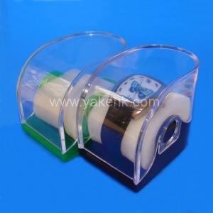 China plastic watch box WB-001 on sale