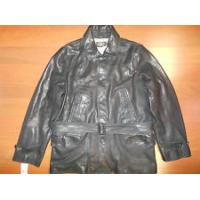 China unique sweep design women's pu leather jackets on sale