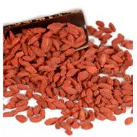 China Chinese Wolfberry Fruit ( Goji Berry )  Reduce Blood Press Grade A Ningxia wholesale