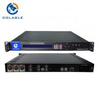 China CVBS Digital TV HD Video Encoder H 264 SPTS Over UDP Unicast Multicast COL5100 wholesale
