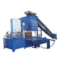 China Concrete Curb & Paving Stone Forming Machine on sale
