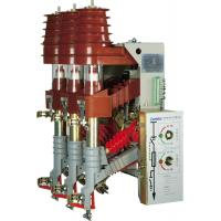 Buy cheap 24kV Air Load Break Switch CKFY(R) from wholesalers