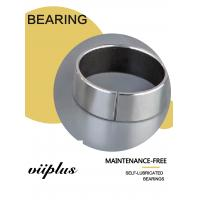 China Fiberglass Or 316 Stainless Steel Bushings TFE Lining Composite Piping Systems Bushings wholesale