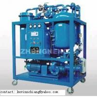 Turbine Oil Purifier/ Oil Recycling/ Oil Purification System