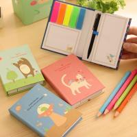 China Colorful Message notes Sticky notepad on sale