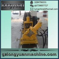 Buy cheap metal stud roll forming machine,roof panel roll forming machine from wholesalers