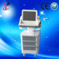 three cartridge 1.5 3.0 and 4.5mm / face and body wrinkle removal hifu beauty machine