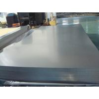 China ASTM B 265 Polish , Smooth Titanium Sheet Plate Gr1 , Gr2 , Gr3 on sale