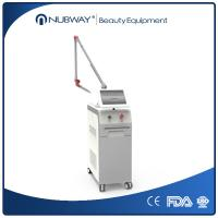 China 1320nm 1064nm 532nm laser q switch nd yag laser tattoo removal system wholesale