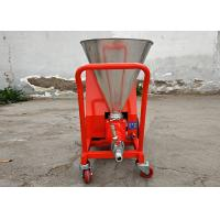 China Construction Projects Fireproofing Spray Machine With Air Compressor wholesale
