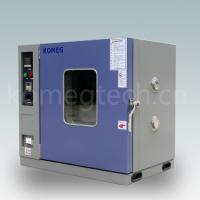 China Industrial Vacuum Drying Equipment , Programmable High Temperature Vacuum Chamber on sale