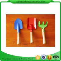 China Nurture Green Thumbs Small Size Colorful Kid