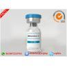 China Melanotan I / MT-1 HGH Peptide Fragment Lyophilized Powder For Skin Tanning wholesale