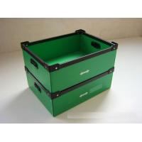 China High strength Corrugated Plastic Boxes wholesale