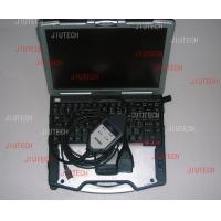 China Original Scania VCI2 2.2.1  With Panasonic C29 Laptop Truck Diagnostic Tool wholesale
