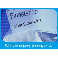 Proscar 98319-26-7 Treat Male Pattern Baldness Finasteride with high purity and reasonable price