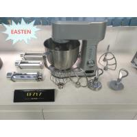 China Easten 4.8 Liters Diecast Stand Mixer EF717 Recipes/ 1000W Mix Master Die Casting Stand Mixer Reviews wholesale