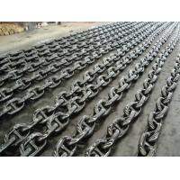 China Grade A Special Chain Stainless Steel Anchor Chain From 12.5mm Up To 200mm wholesale
