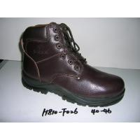 China Mens safety shoes, Work Shoes, Leather Shoes wholesale
