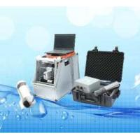 China Underwater  Sonar Pipe Inspection With Built In Roll And Pitch Angle Sensors wholesale