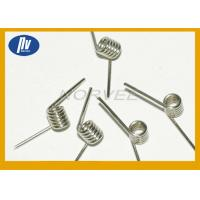 China Universal Compression Helical Spring / Torsion Springs For Electric Appliance wholesale