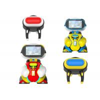 China Mini Product Children VR Simulator Bear Baby With Download Free Online Games wholesale