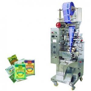 China Particle Bag Packing Machine, Granule Bag Packing Machine, Powder Bag Packaging Machine wholesale